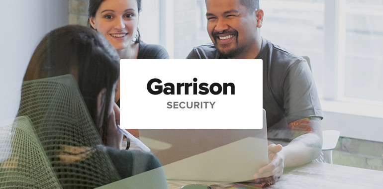 Garrison Security